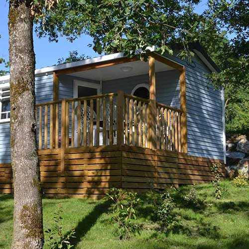 mobil home camping castres tarn